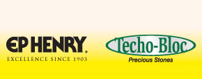 Action Supply carries EP Henry and Techo Block