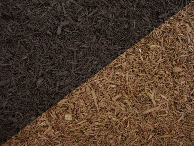 Action Supply Mulch