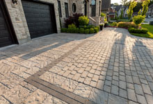 Action Supply offers EP Henry and Techo-bloc pavers for your next landscaping project